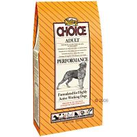Nutro Choice Adult Performance Hundefutter